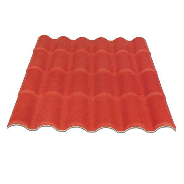 high-quality plastic roof tile manufacturer for villa