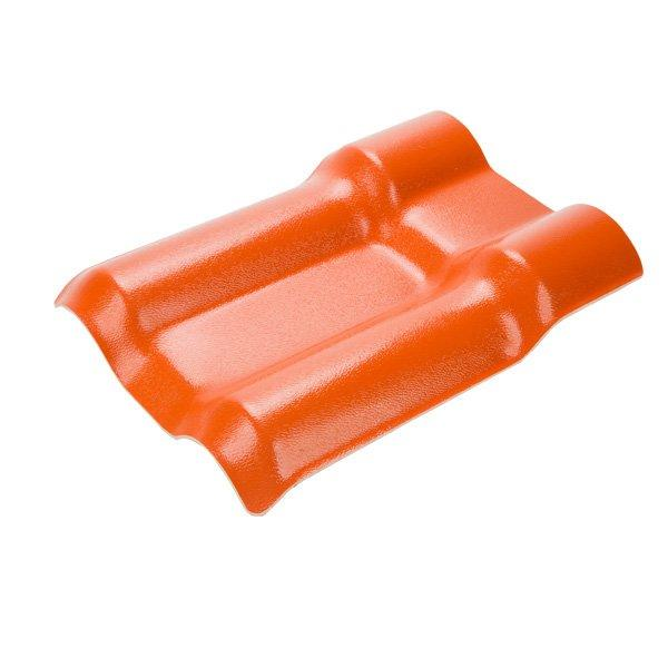 Synthetic resin roof tile  Hot-sale product in Xingf  Royal 1050
