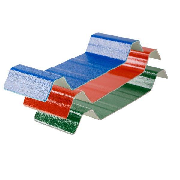 ASAPVC High wave roof sheet  H1035