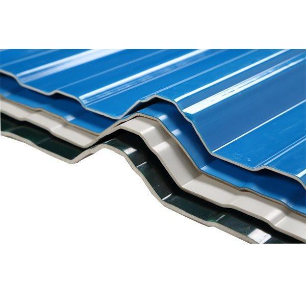 ASAPVC low wave roof sheet  T900