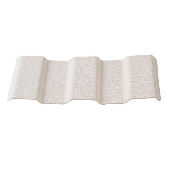 UPVC low wave roof sheet  T900