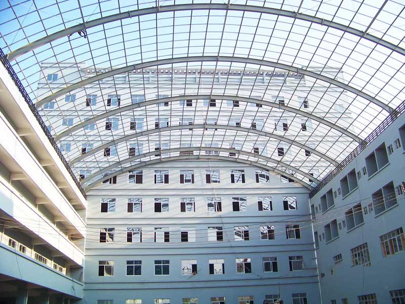 pvc lighting roof sheet