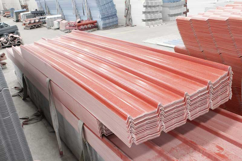 UPVC roofing sheets advantages and disadvantages