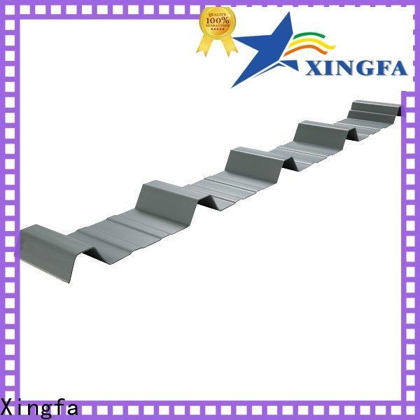 Xingfa pvc panel customized for wall panel