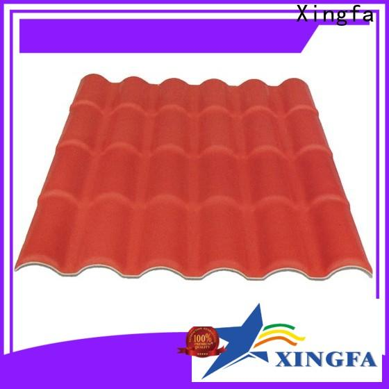 latest lightweight roof tiles directly sale for villa