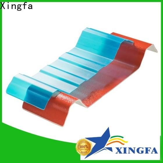 top cheap roofing sheets manufacturer for factory