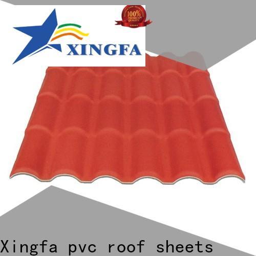 high-quality lightweight roof tiles manufacturer for villa