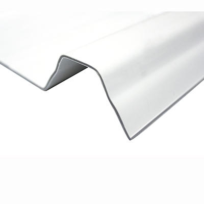 PVC Corrugated Roof sheet High Wave H1075