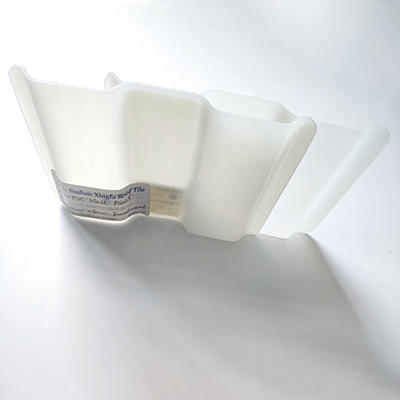 PVC Clear Roof Panel for Roof /Wall