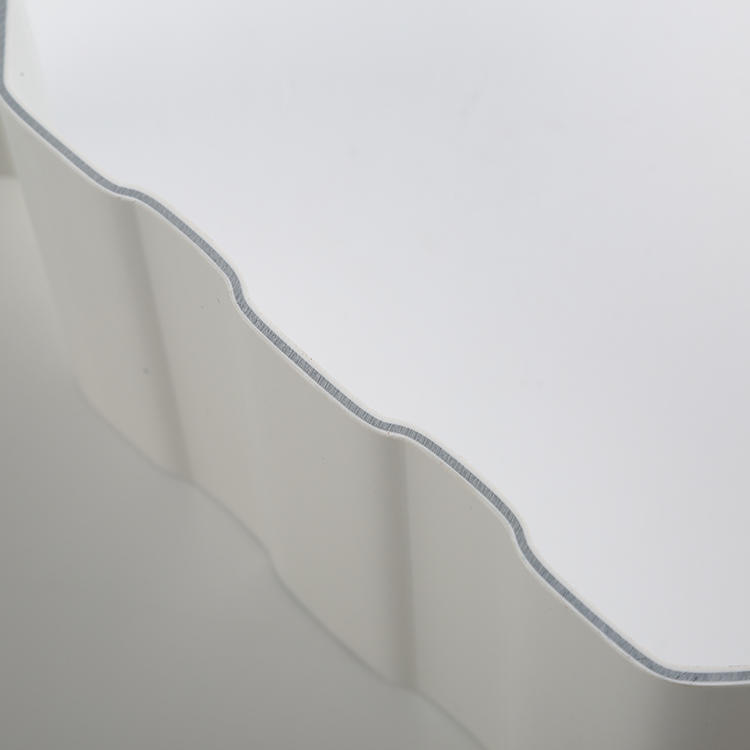 UPVC Roof Sheet T1360