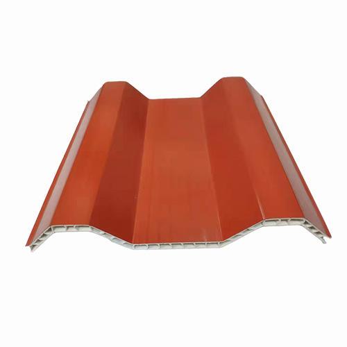 ASAPVC Hollow Roof Sheet