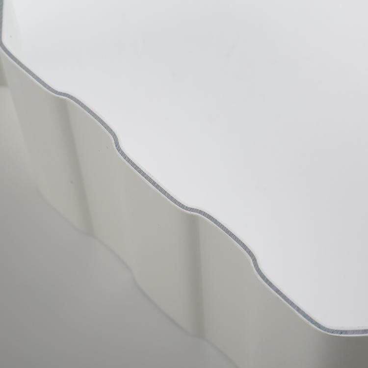 UPVC Roof Tile T1350