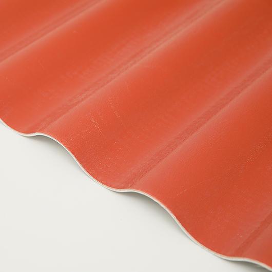 C1100 ASAPVC Corrugated Roof Sheet