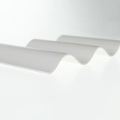PVC Roof Tile Single Layer