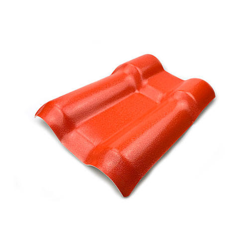 Beautiful Synthetic Resin Spanish roof tile  spanish 1050