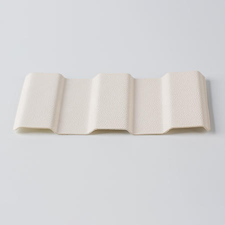 ASA PVC Roof Tile for wall