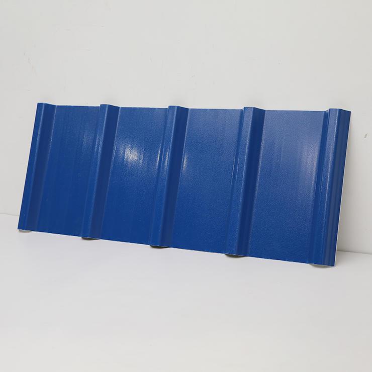 ASA UPVC Roof Sheet Tile High Wave H1075-37