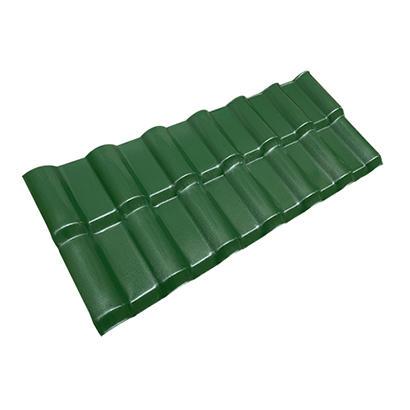 ASA Synthetic resin roof sheet Royal 1050